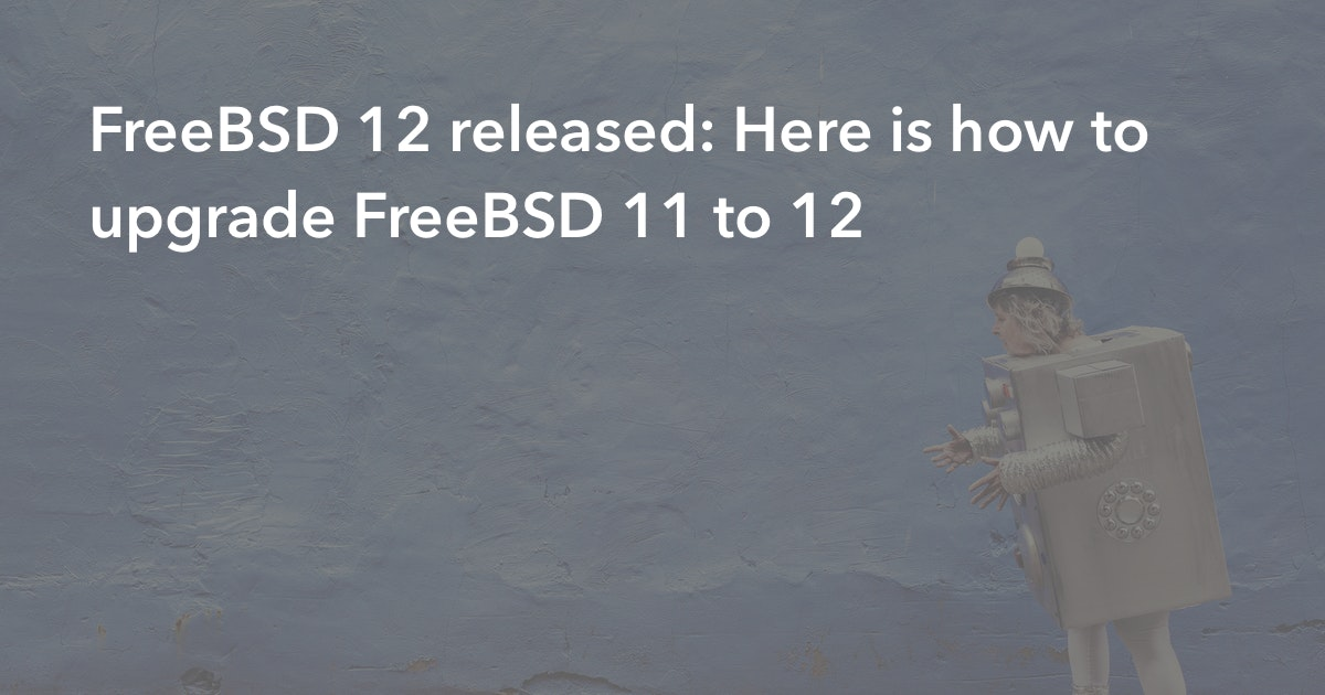 freebsd upgrade 10.1 to 11.1