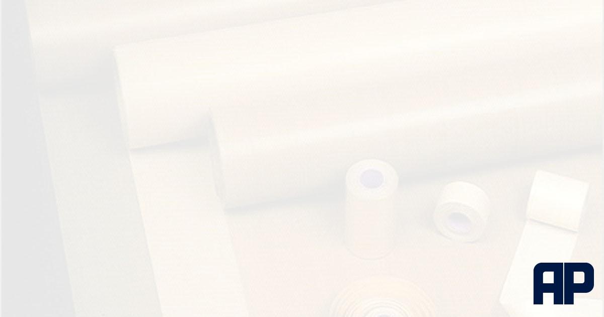 PTFE Glass Fabrics: Aetna Plastics