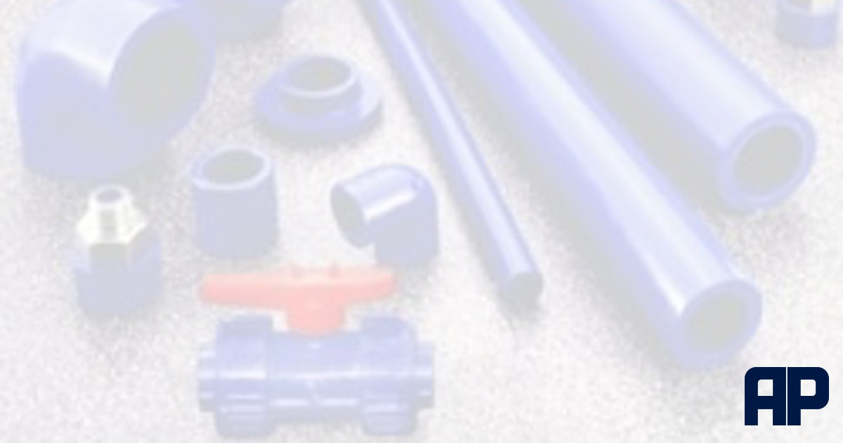 Compressed Air Piping - Air-Pro™: Aetna Plastics