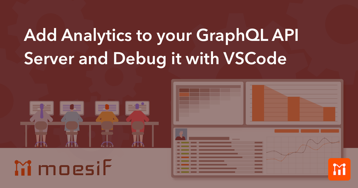 Add Analytics to your GraphQL API Server and Debug it with