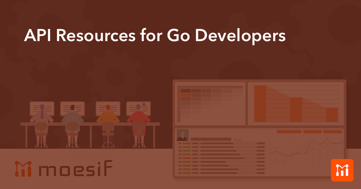 API Resources for Go Developers | API Guide