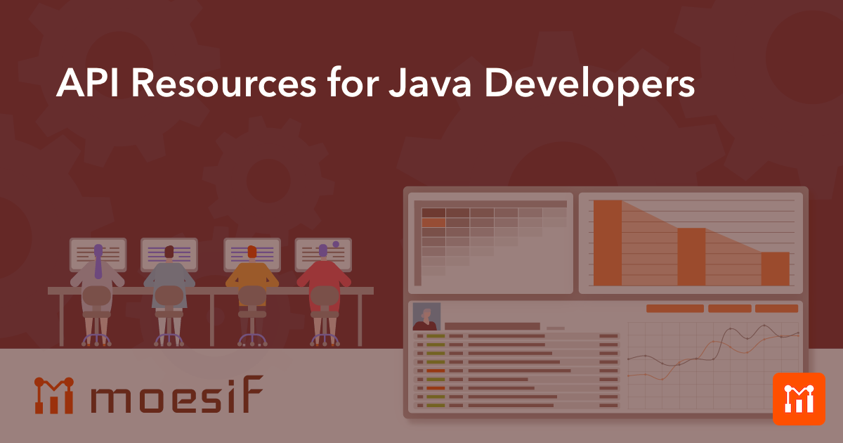 API Resources for Java Developers | API Guide
