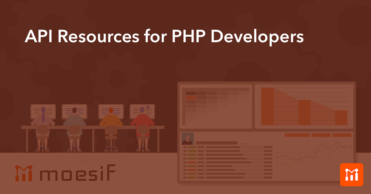 API Resources for PHP Developers | API Guide