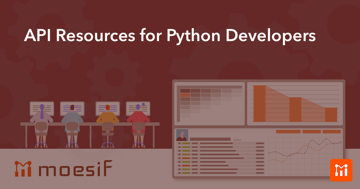 API Resources for Python Developers | API Guide