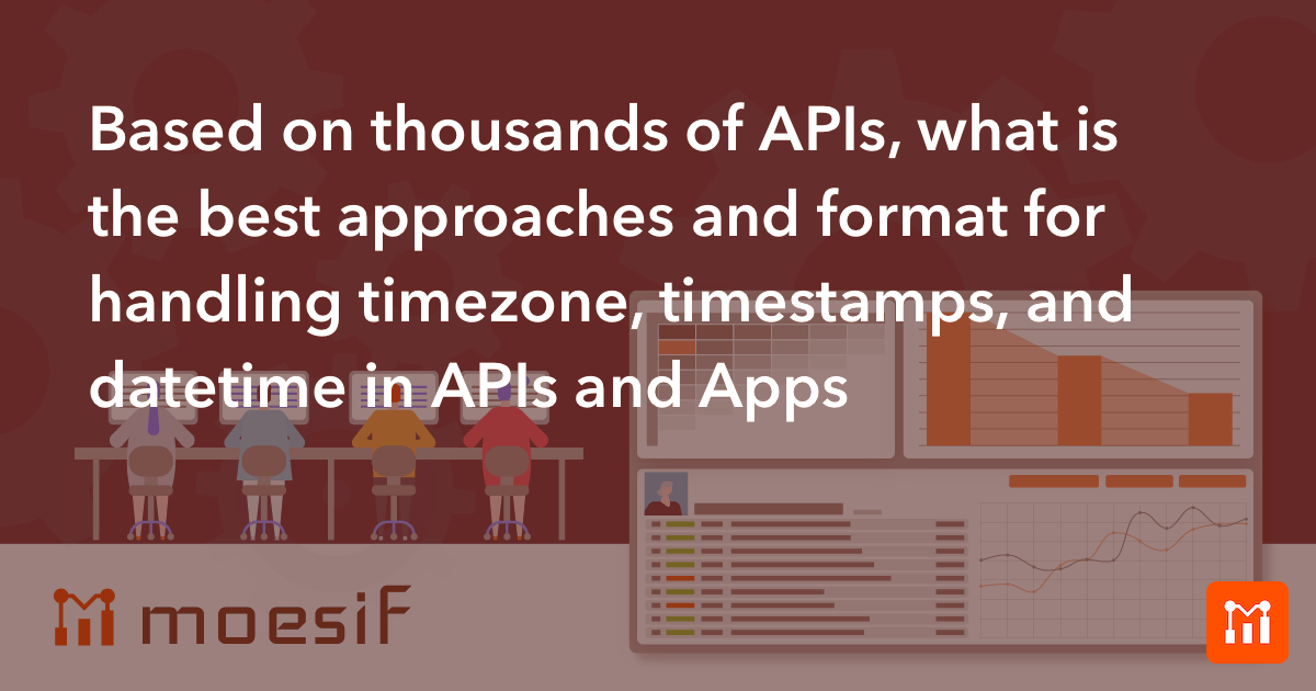 Based on thousands of APIs, what is the best approaches and format