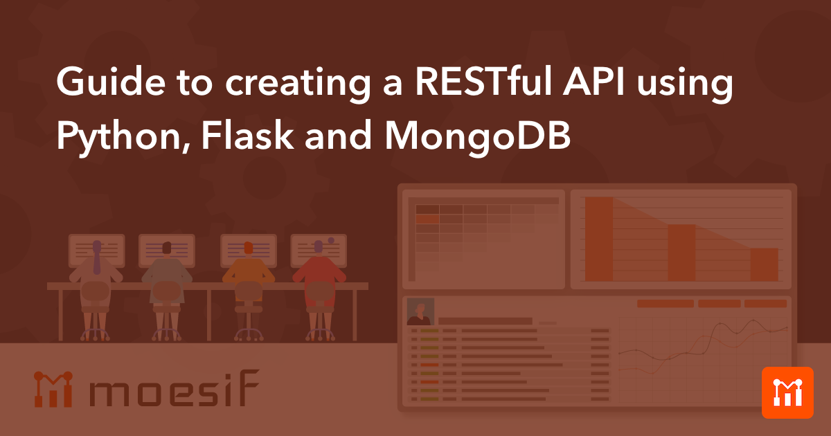 Guide to creating a RESTful API using Python, Flask and MongoDB