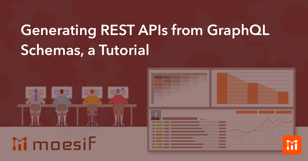 Generating REST APIs from GraphQL Schemas, a Tutorial