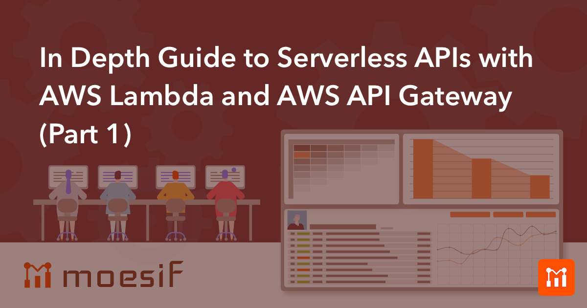 In Depth Guide to Serverless APIs with AWS Lambda and AWS API